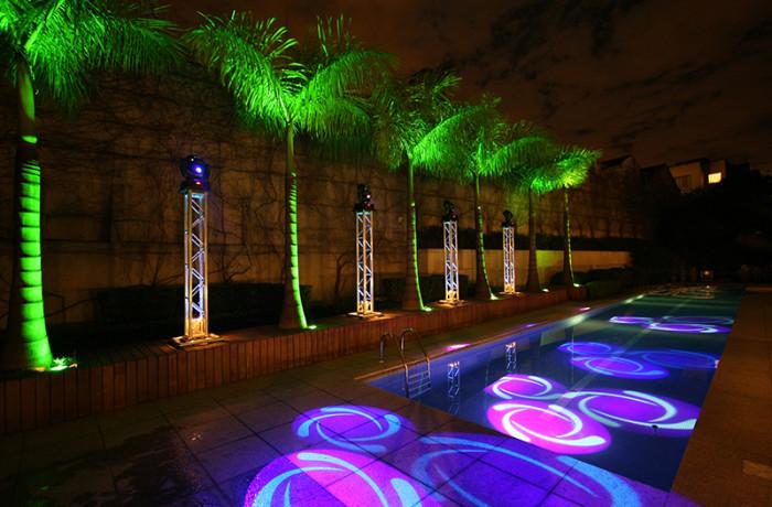 Projeto e Instalação de Iluminação Decorativa
