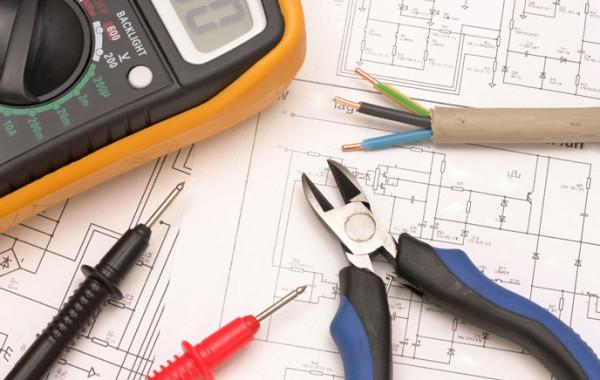 Projeto e Instalação Elétrica