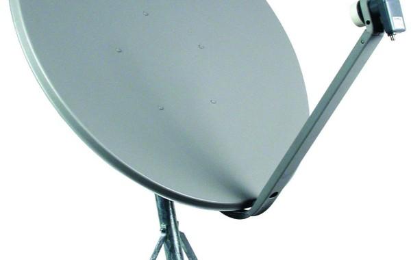 Antenas de TV Digital